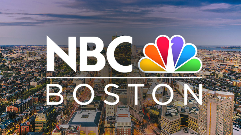 Paxman Scalp Cooling System featured on NBC Boston