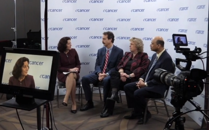 Key opinion leaders discuss scalp cooling at San Antonio Breast Cancer Symposium