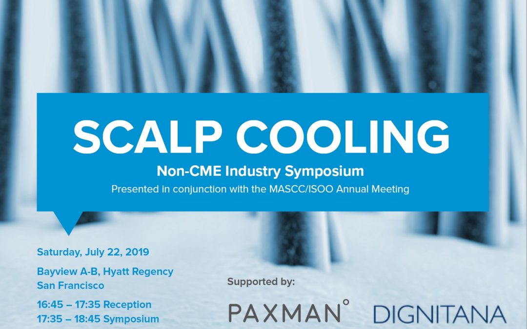 World leading experts join together at scalp cooling Symposium