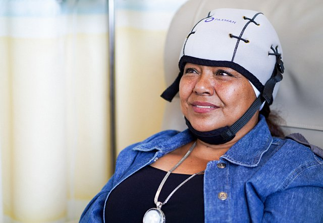 Bill for mandatory coverage of scalp cooling passed by Texas House committee